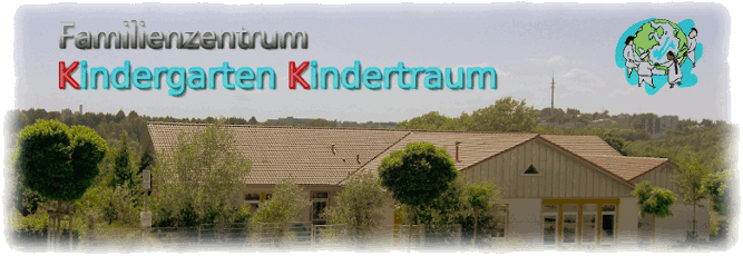 Familienzentrum Kindergarten Kindertraum in Lüdenscheid
